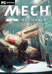 Mech Mechanic Simulator (2021) PC | Лицензия