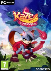 Kaze and the Wild Masks (2021) PC | Лицензия