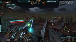 Adeptus Titanicus: Dominus (2021) PC | Лицензия