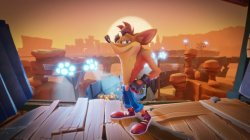 Crash Bandicoot 4: It's About Time на пк (2021) PC | RePack от R.G. Механики