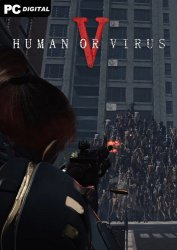 Human Or Virus (2021) PC | Лицензия