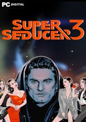 Super Seducer 3 без цензуры (2021) PC | Лицензия