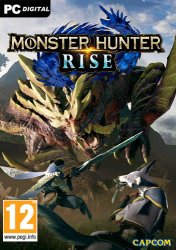 Monster Hunter Rise на pc [v 1.1.1 + DLCs] (2021) PC | RePack от FitGirl