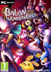 BALAN WONDERWORLD (2021) PC | Лицензия