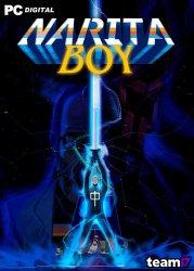Narita Boy (2021) PC | Лицензия
