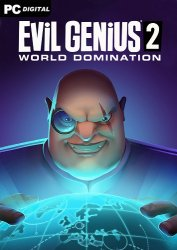 Evil Genius 2: World Domination (2021) PC | Лицензия