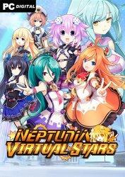 Neptunia Virtual Stars (2021) PC | Лицензия