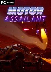 Motor Assailant (2021) PC | Лицензия