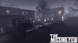 The Missing Few (2020) PC | Лицензия