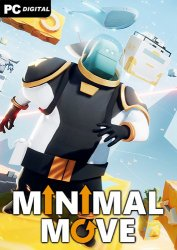 Minimal Move (2021) PC | Лицензия