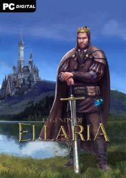 Legends of Ellaria (2021) PC | Лицензия