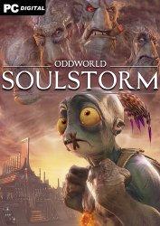 Oddworld: Soulstorm (2021) PC | Лицензия