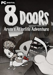 8Doors: Arum's Afterlife Adventure (2021) PC | Лицензия