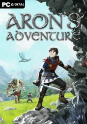 Aron's Adventure (2021) PC | Лицензия
