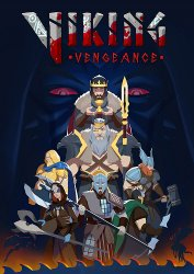 Viking Vengeance (2021) PC | Лицензия