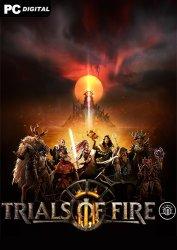 Trials of Fire (2021) PC | Лицензия