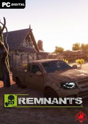 Remnants (2021) PC | Early Access