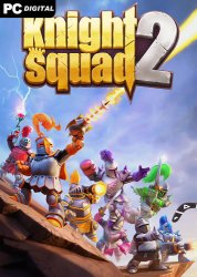 Knight Squad 2 (2021) PC | Лицензия