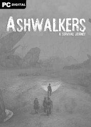 Ashwalkers (2021) PC | Лицензия