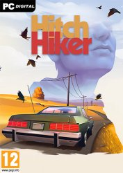 Hitchhiker - A Mystery Game (2021) PC | Лицензия