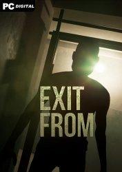 Exit From (2021) PC | Лицензия