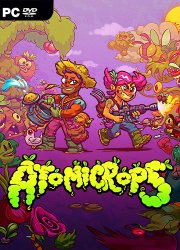 Atomicrops [v 1.3.0F1 + DLC] (2020) PC | Лицензия