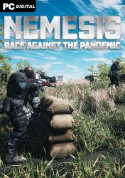 Nemesis: Race Against The Pandemic (2021) PC | Лицензия