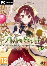 Atelier Sophie: The Alchemist of the Mysterious Book DX (2021) PC | Лицензия