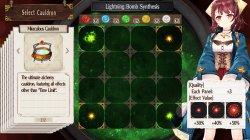 Atelier Sophie: The Alchemist of the Mysterious Book DX (2021) PC | Лицензия