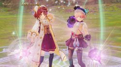 Atelier Lydie & Suelle: The Alchemists and the Mysterious Paintings DX (2021) PC | Лицензия