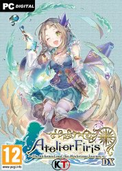 Atelier Firis: The Alchemist and the Mysterious Journey DX (2021) PC | Лицензия
