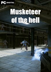 Musketeer of the hell (2021) PC | Лицензия