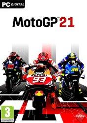 MotoGP 21 (2021) PC | Лицензия