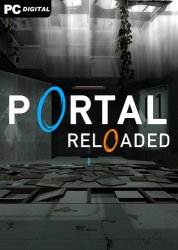 Portal Reloaded [v 1.0.1 HF] (2021) PC | RePack от dixen18