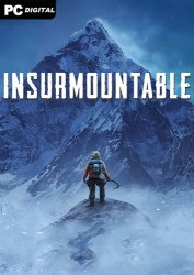 Insurmountable (2021) PC | Лицензия