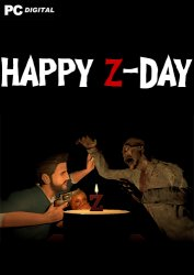 Happy Z-Day (2021) PC | Лицензия