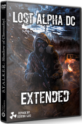 Сталкер Lost Alpha DC Extended (2020) PC | RePack от SEREGA-LUS