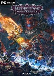 Pathfinder: Wrath of the Righteous (2021) PC | Лицензия