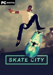 Skate City (2021) PC | Лицензия