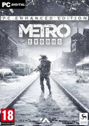 Metro Exodus - Enhanced Edition (2021) PC | Лицензия