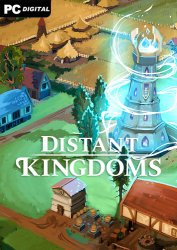 Distant Kingdoms [v 11359 | Early Access] (2021) PC | Лицензия