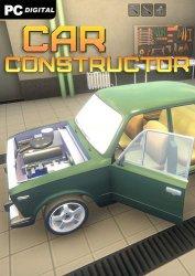 Car Constructor (2021) PC   Лицензия
