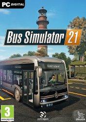 Bus Simulator 21 (2021) PC | Лицензия