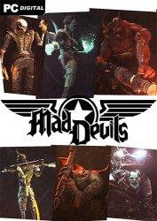 Mad Devils (2021) PC | Лицензия