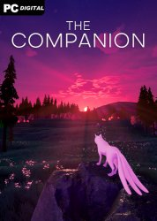 The Companion (2021) PC | Лицензия