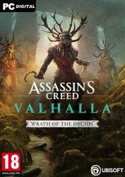 Assassin's Creed Valhalla - Гнев Друидов [v 1.2.1.0] (2021) PC | Лицензия