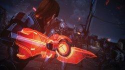 Mass Effect Legendary Edition [v 2.0.0.48602 + DLCs] (2021) PC | RePack by DjDI