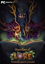 Guardian of Lore (2021) PC | Лицензия
