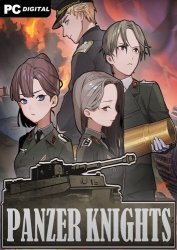 Panzer Knights (2021) PC   Лицензия