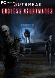 Outbreak: Endless Nightmares (2021) PC   Лицензия